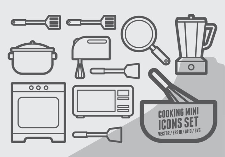 cooking-mini-icons