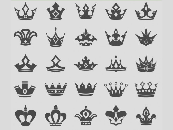 crowns-icons