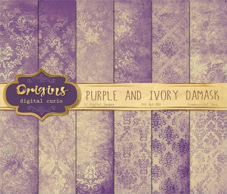 damask-textures