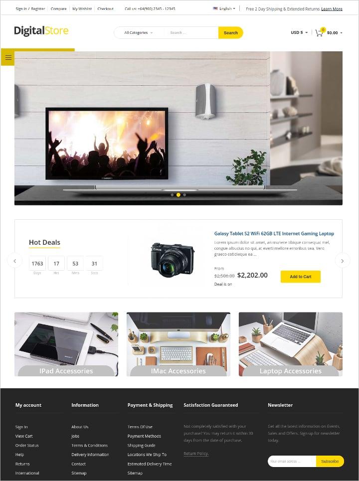 digital-store
