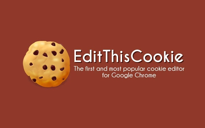 edit this cookie