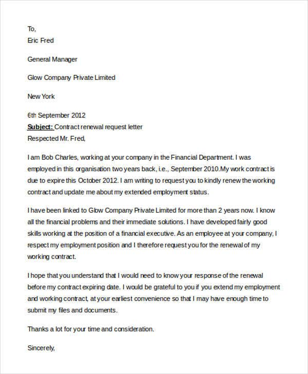 36+ Cover Letter Template In Word | Free & Premium Templates