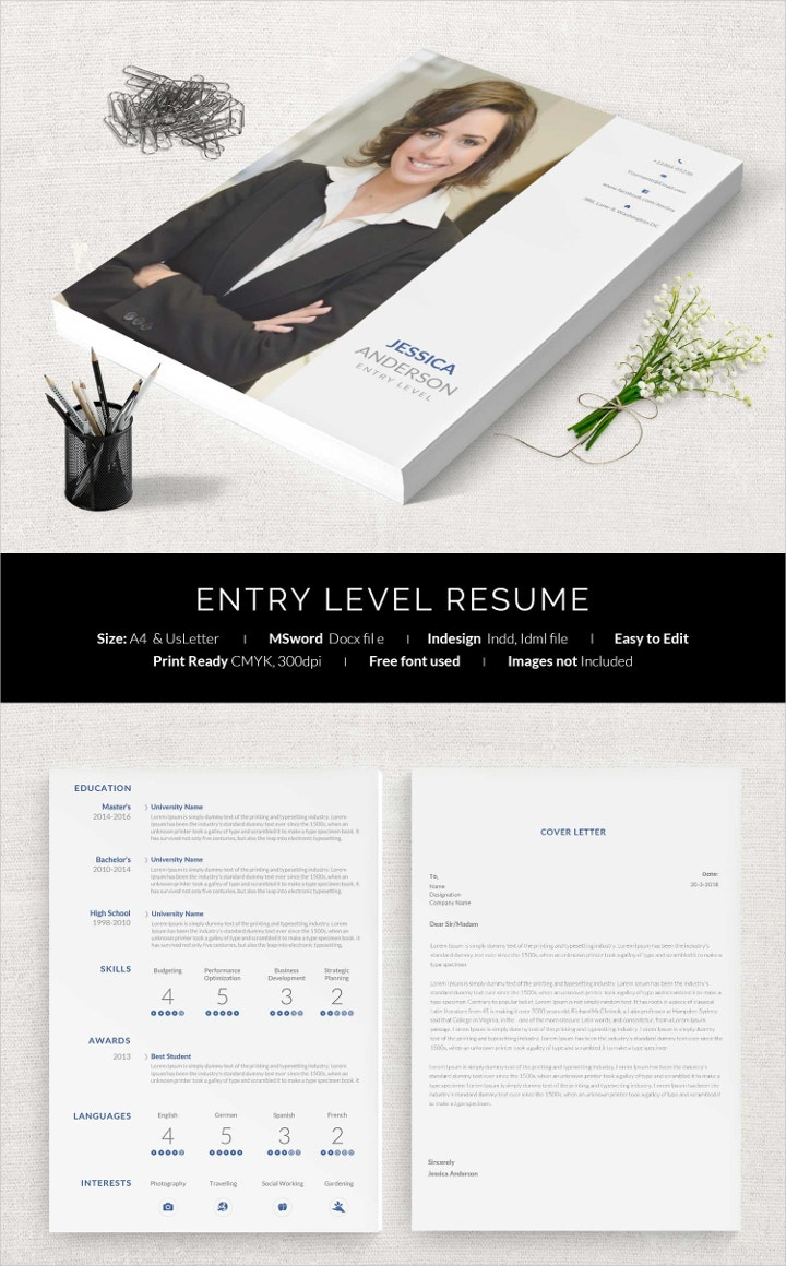 entry-level-resume