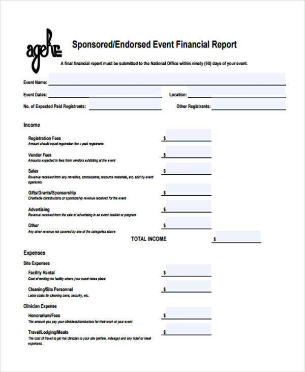 event financial1