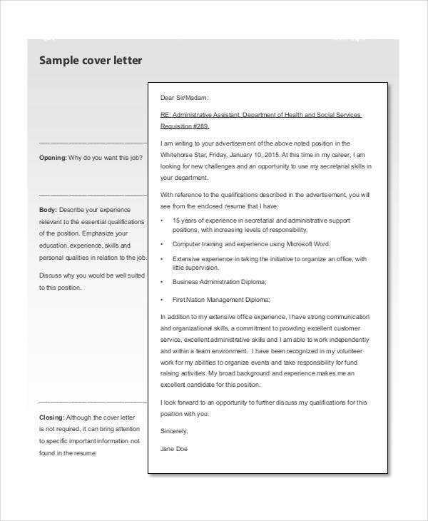 experienced resume cover letter format resume star format - Star Format Resume