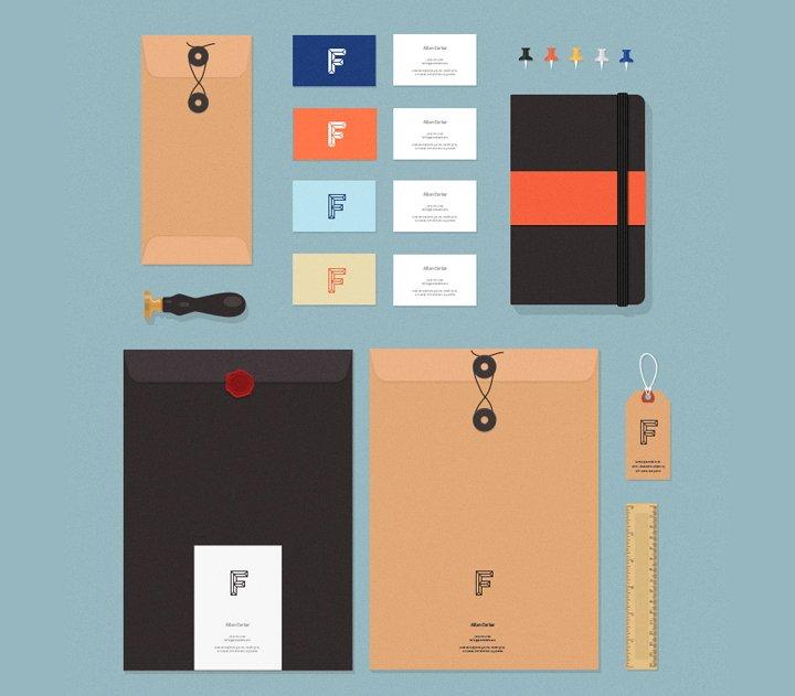 flat-stationery-mockups