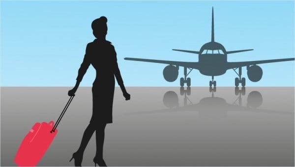8  flight attendant cover letter templates