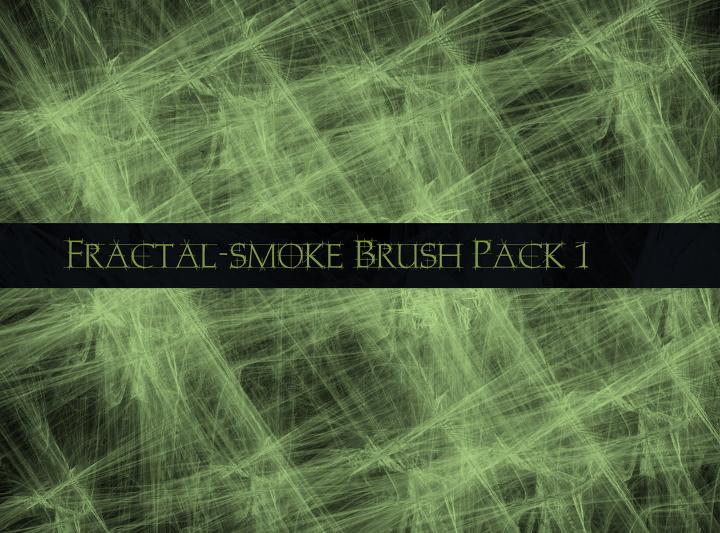 fractal smoke