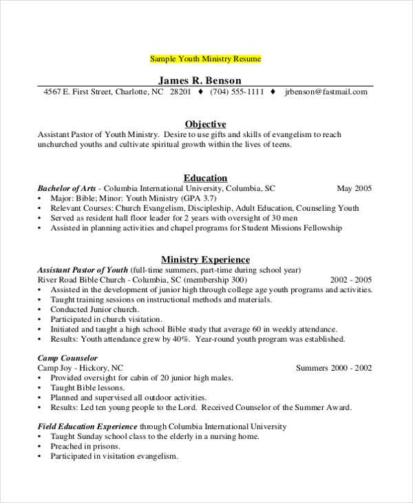 Associate Pastor Cover Letter 28 S Resume. Associate Pastor Resume Sle Amountartists Gq. Resume. Pastor Resume Sle At Quickblog.org