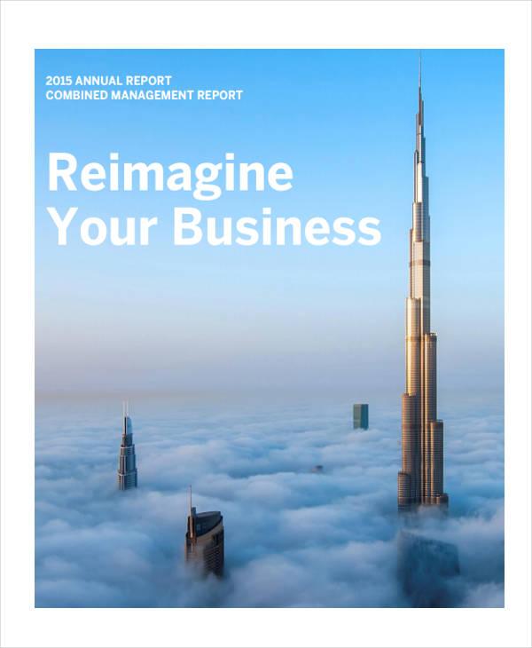 free management report1
