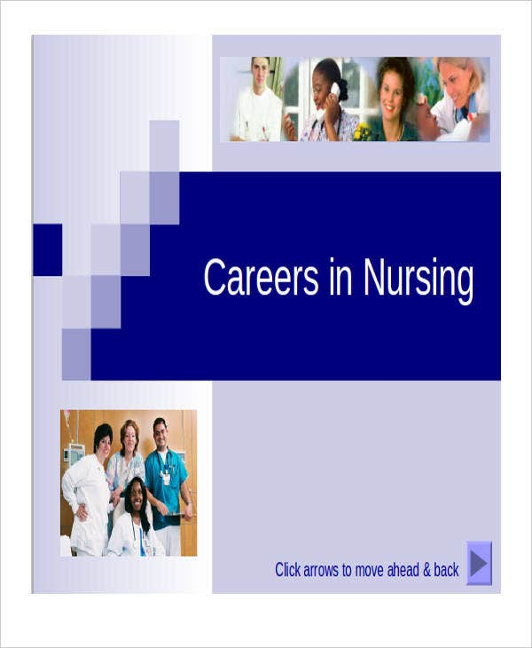 Nursing Powerpoint Templates   Free Ppt Format Download  Free