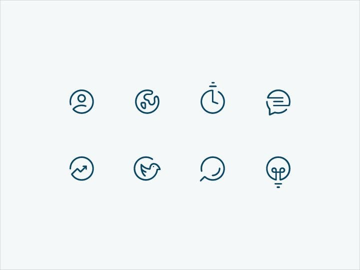 free-round-icons