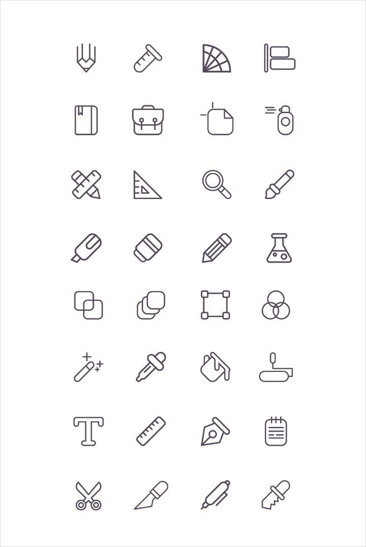 free-vector-line-icons1