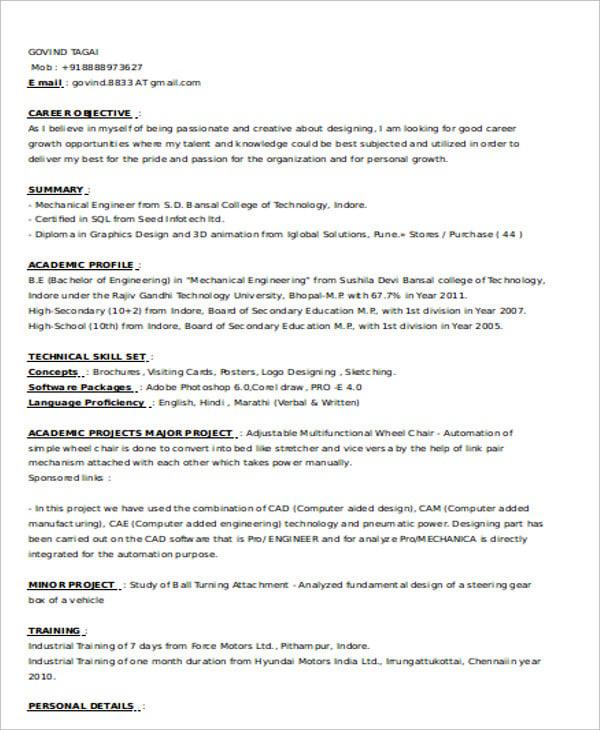 resume for internship in china language skills resume samples template