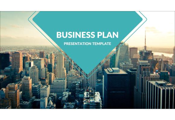 functional business plan keynote template1