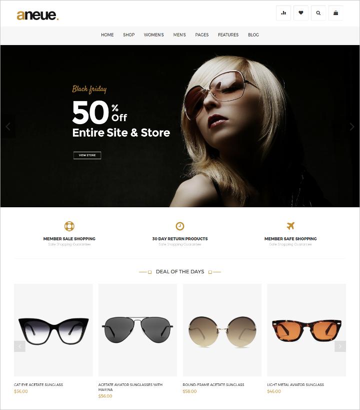 glasses-store