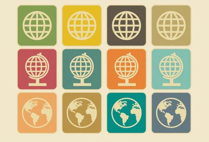 globe-icons