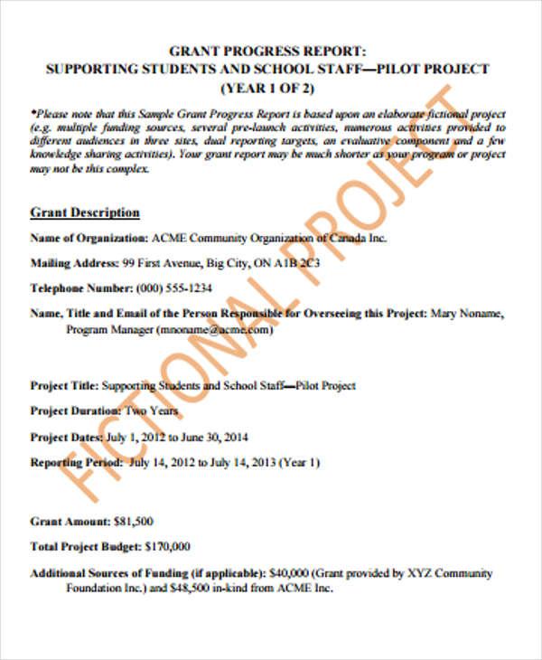 grant progress1
