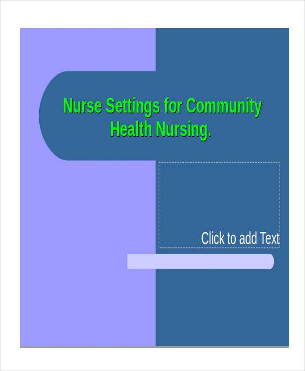 health nursing