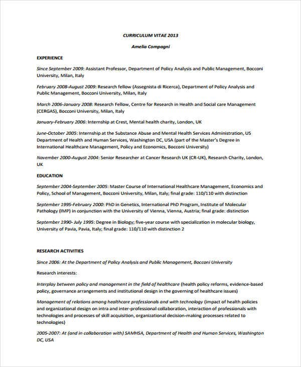 Account Manager Resume Templates Samples Examples Format