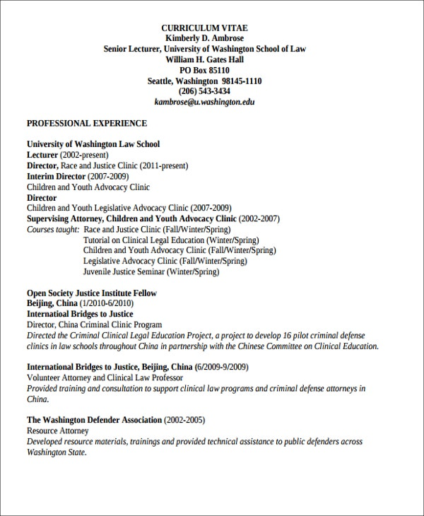 8  job resume templates