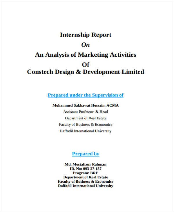 marketing internship3