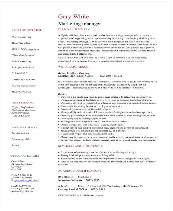 marketing manager3