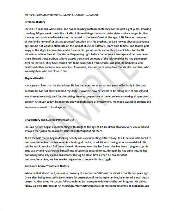 Report Templates In Pdf  Free  Premium Templates