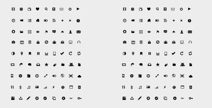 mini-glyph
