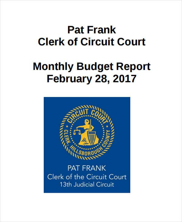 monthly budget2