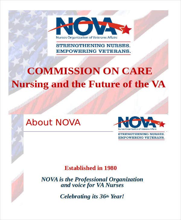 nursing organizations