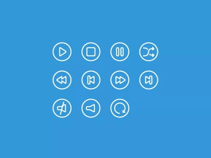 outline-multimedia-icons1