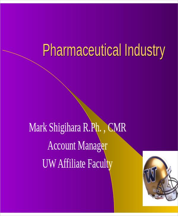 pharmaceutical medical
