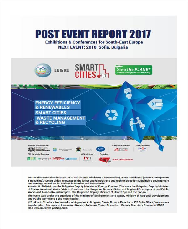 post event