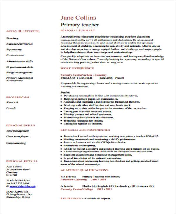 primary teacher1