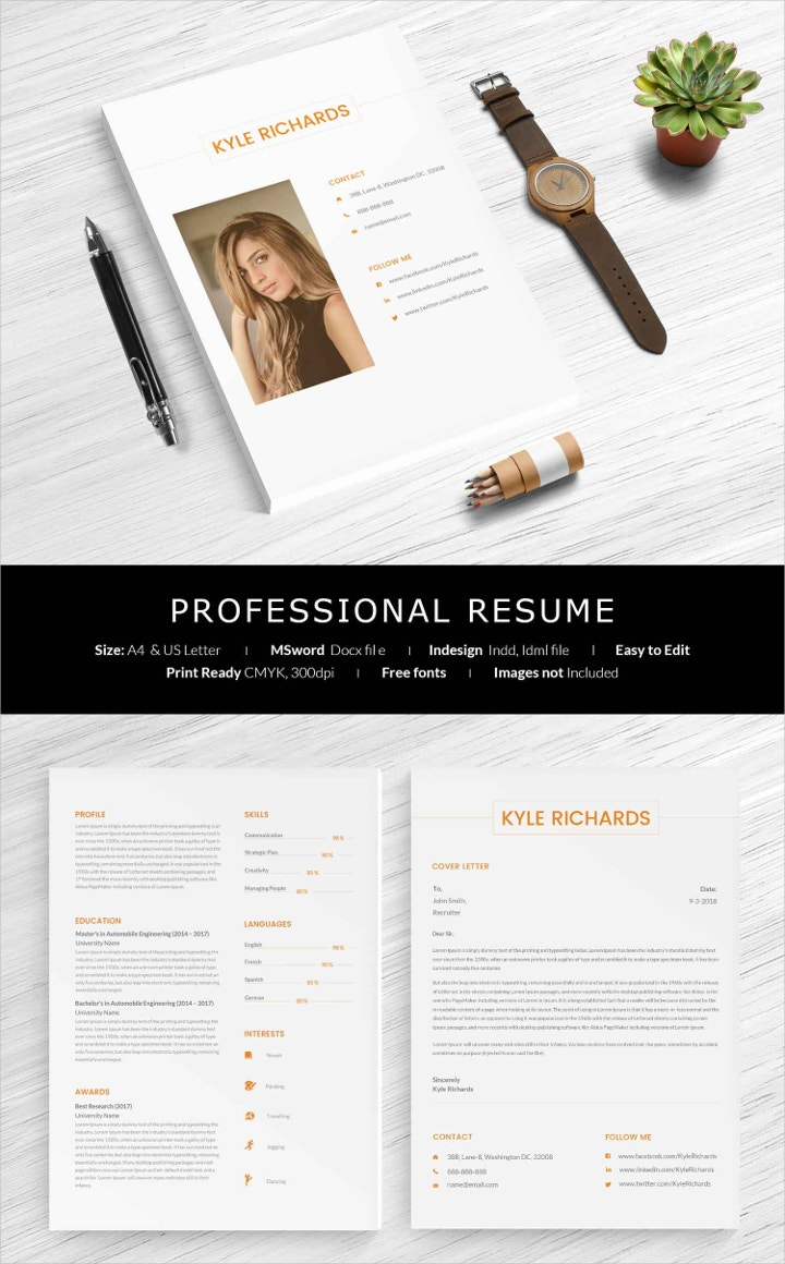 professional-resume