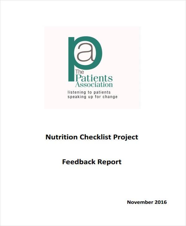 project feedback1