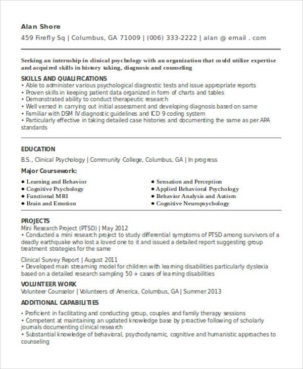 template for writing coursework Student resume focusing on coursework example read below for advice on how to write a resume that focuses on coursework template for writing your first high.