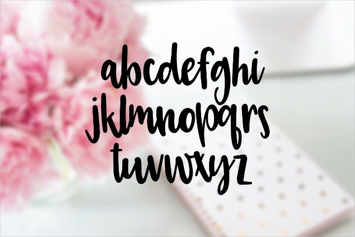 simple-free-font1