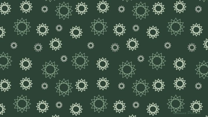 simple pattern design1