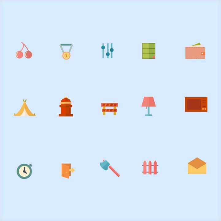 smart-flat-icons