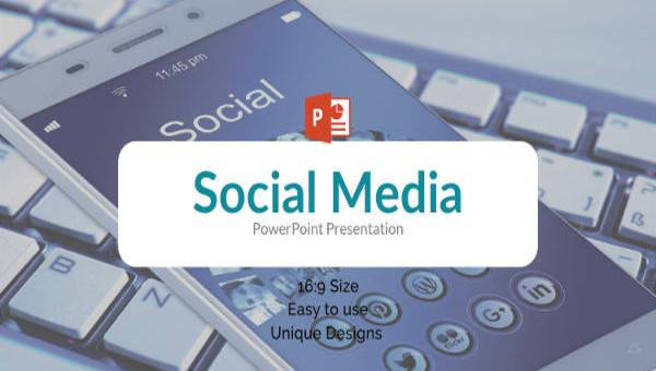 social media powerpoint templates6