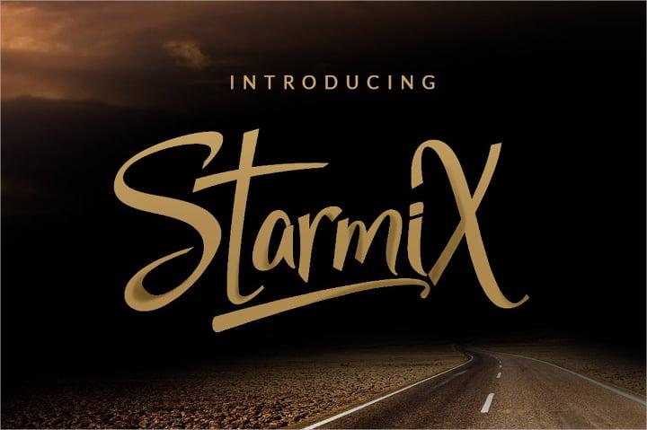 starmix-script