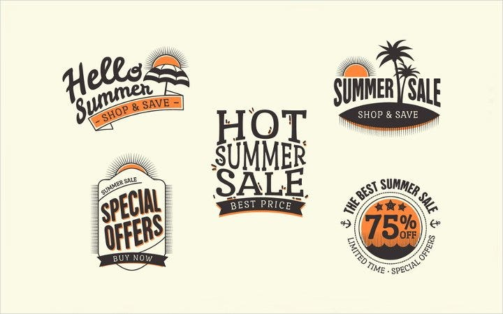 summer-sale-label-badges