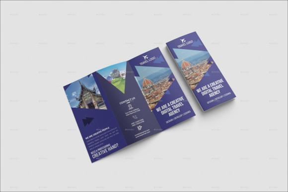 travel company introduction