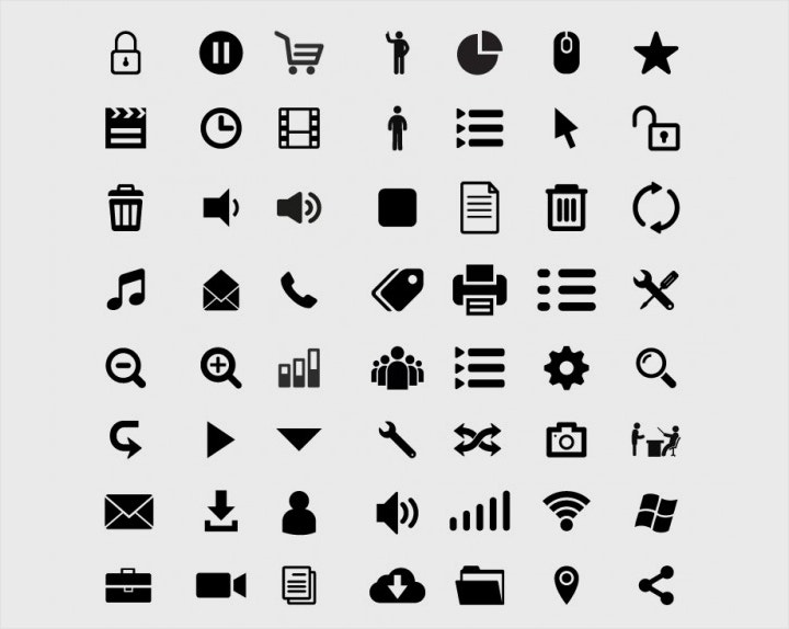 useful-web-icons