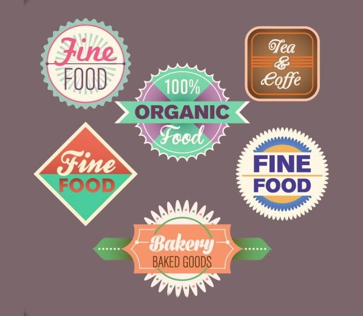 vintage-food-label-badges