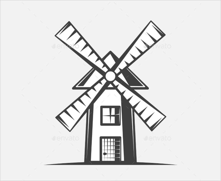 vintage-windmill