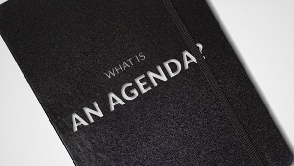 whatisanagenda