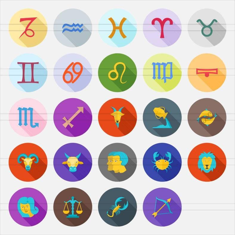 zodiac 788x787